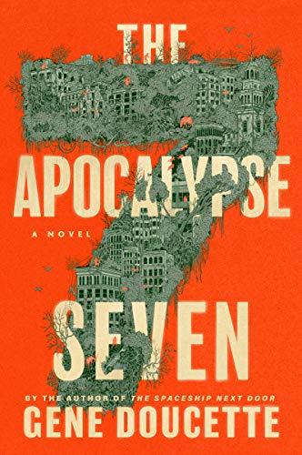 Book Cover: The Apocalypse Seven
