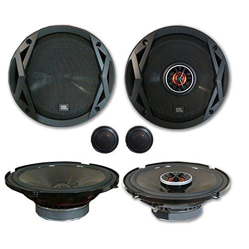 Jbl Car Audio Systems (JBL Club 6.5
