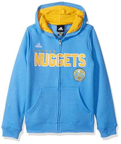 Nuggets X Lakers: Denver Nuggets Youth Sweatshirt, Youth Denver Nuggets