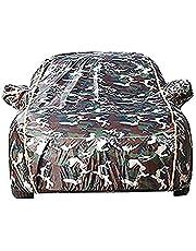 Autohoes Autoverkap compatibel met Mercedes Benz SLK R170 230 Kompressor Roadster  1996-2004 Waterdicht All Weer Buiten Indoor Volledige Auto Cover Heavy Duty Auto Covers met reflecterende strips en