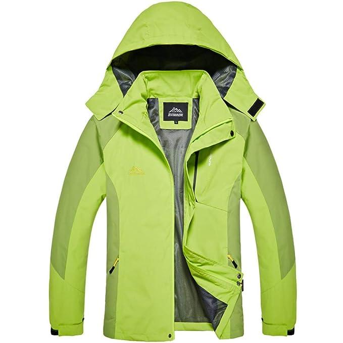 ... Viento Protección contra el frío Manténgase abrigado Abrigo de algodón Abrigos Masculinos y Femeninos Chaqueta de esquí Jersey Pareja: Amazon.es: Ropa y ...