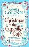 Christmas at the Cupcake Cafe  par Colgan