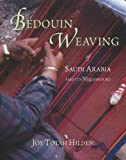 Bedouin Weaving of Saudi Arabia and its Neighbours