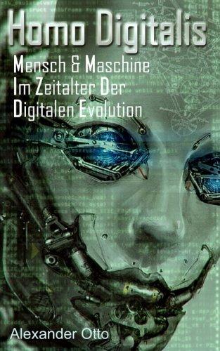 Mensch & Maschine im Zeitalter der digitalen Evolution