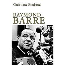 Raymond Barre