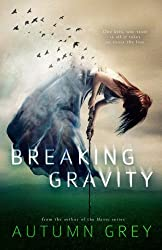 Breaking Gravity (Fall Back) (Volume 2)