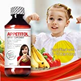 Appetitol Appetite-Weight Gain. Natural Appetite