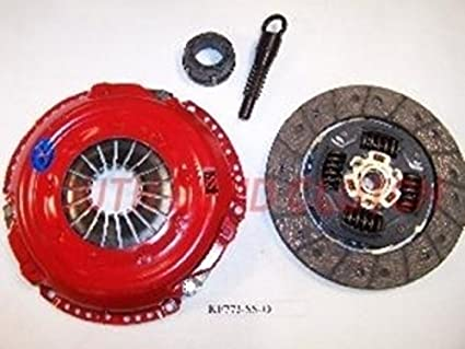 South Bend Clutch KF772-SS-O Stage 3 Daily Clutch Kit - Audi 200