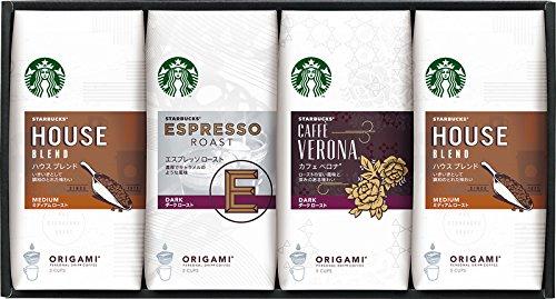 Starbucks origami drip coffee largesse (SB-30E)