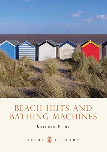 Beach Huts and Bathing Machines (Shire - Huts Seaside
