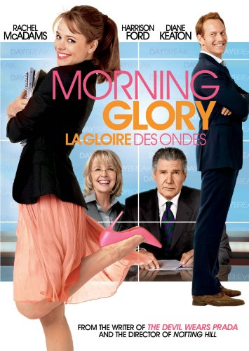Morning Glory (Glory Morning Dvd)