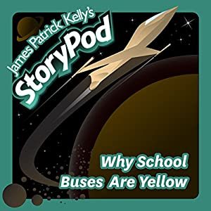 Why School Buses Are Yellow Audiobook