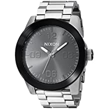 Nixon Men's A3461762 Corporal SS Watch