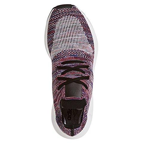Adidas Violeta Calzado Run Jaspeado Swift Pk rnqx6ZRrI