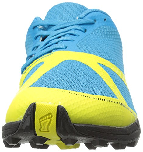 Shoe Trail 8 220 Running Terraclaw Black Inov Men's Lime Blue wH6px4nq