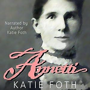 Annetti Audiobook
