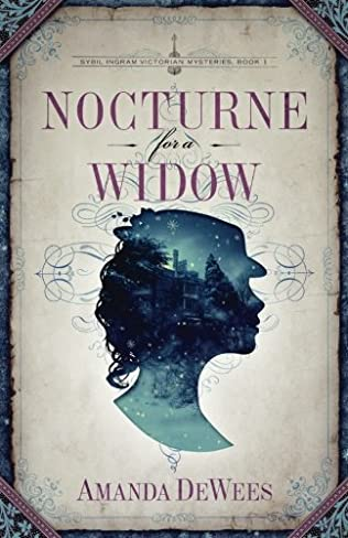 book cover of Nocturne for a Widow