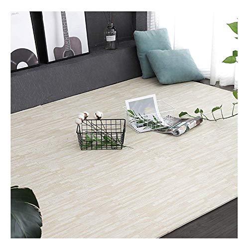 ZHAS Foam Mats Foam Floorboards Floor Mats for Showrooms Flooring Conventions Living Surfaces Yoga Playroom, 9 Colors, 2…