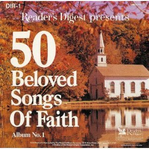 Reader's Digest Presents 50 Beloved Songs of Faith (The Very Best Of The Statler Brothers)