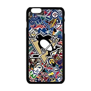 NHL excellent sports Cell Phone Case for Iphone 6 Plus