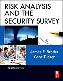 img - for Risk Analysis and the Security Survey, Fourth Edition book / textbook / text book