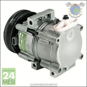 Csu Compresor Aire Acondicionado SIDAT Ford Mondeo II Diesel 1: Amazon.es: Coche y moto