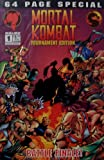 Mortal Kombat Tournament Edition #1 (December 1994)