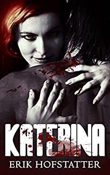 Katerina by [Hofstatter, Erik]