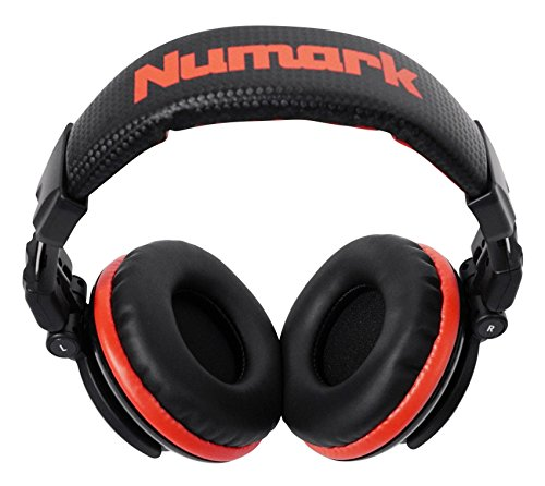 Review Numark Red Wave Carbon