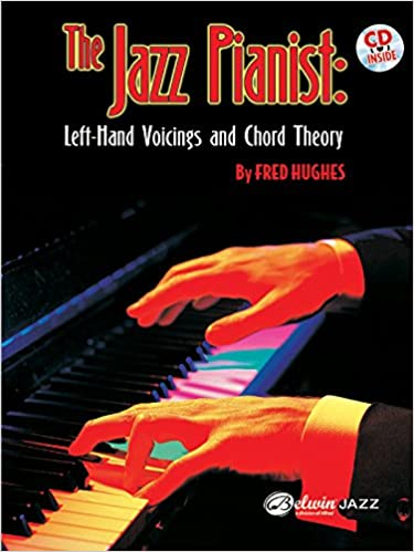 The Jazz Pianist by Fred Hughes - review and discussion