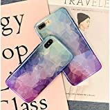 BONTOUJOUR iPhone XR Case, Luxury Bling Mysterious