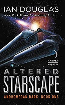 Altered Starscape by Ian Douglas science fiction book reviews