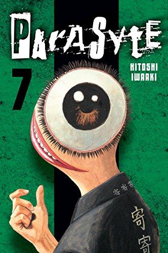 Parasyte, Volume 7