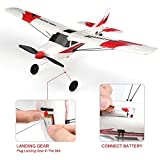 Funtech RC Airplane Remote Control Airplane 3