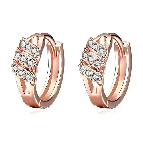 amdxd-jewelry-gold-gold-plated-womens-earrings-strip-design-with-cz