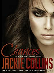 Chances (Lucky Santangelo Book 1)