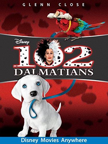 Free 102 Dalmatians