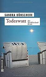 Todeswatt: Kriminalroman