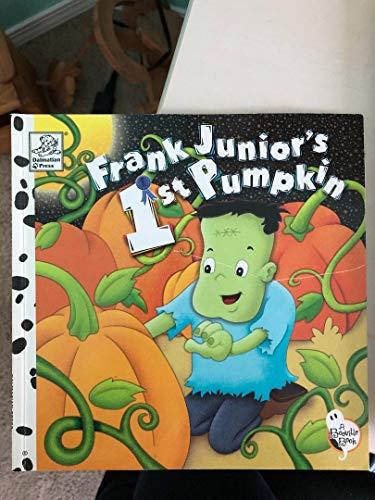 Frank's 1st Pumpkin (Booville -