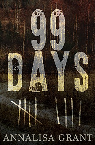 99 Days AnnaLisa Grant ebook product image
