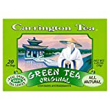 Cheap Carrington Tea, Green Tea, Original, 20 Tea Bags (Pack of 6)