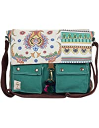 Amazon.com: Girls - Messenger Bags / Luggage & Travel Gear ...