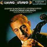 Cellokonzert Op. 104 / Cellokonzert