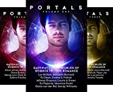img - for Portals (7 Book Series) book / textbook / text book