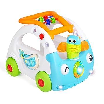 LFY - Carrito de Paseo para bebé, diseño con Llave: Amazon ...