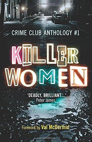 book cover of Killer Women
