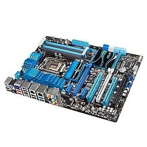 Asus P8Z68 DELUXE/GEN3 Realtek LAN Mac