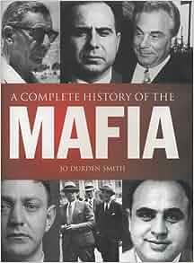 Geschichte Der Mafia