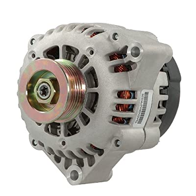 ACDelco 335-1068 Professional Alternator
