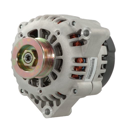 Suburban Alternator - ACDelco 335-1068 Professional Alternator